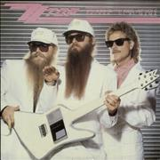 Click here for more info about 'ZZ Top - Stages'