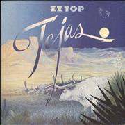 Click here for more info about 'ZZ Top - Tejas'