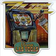 Click here for more info about 'ZZ Top - Viva Las Vegas'