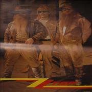 Click here for more info about 'ZZ Top - ZZ Top by Ross Halfin'