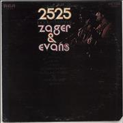 Click here for more info about 'Zager & Evans - 2525 (Exordium & Terminus) - VG'