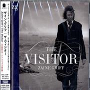 Click here for more info about 'Zaine Griff - The Visitor'