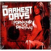 "Zakk Wylde Pornstar Dancing USA 7"" vinyl"