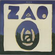 Click here for more info about 'Zao - Osiris'