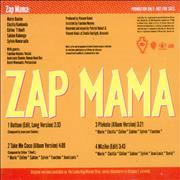 Click here for more info about 'Zap Mama - Play These Songs Often'
