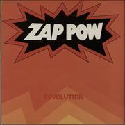 Click here for more info about 'Zap-Pow - Revolution'