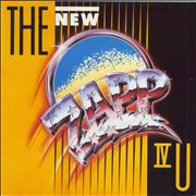 Click here for more info about 'Zapp - The New Zapp IV U'