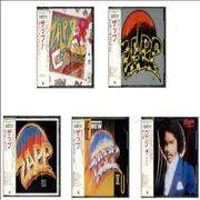 Click here for more info about 'Zapp - Zapp I-IV + Roger CD Reissues'