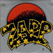 Click here for more info about 'Zapp - Zapp II - Sealed'