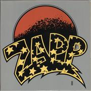 Click here for more info about 'Zapp - Zapp II'