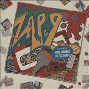 Click here for more info about 'Zapp - Zapp'