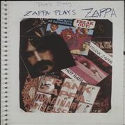 Click here for more info about 'Zappa Plays Zappa - Diva's Diary'