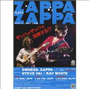 Click here for more info about 'Zappa Plays Zappa - Zappa Plays Zappa - Japan Tour'
