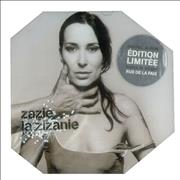 Click here for more info about 'Zazie - La Zizanie'