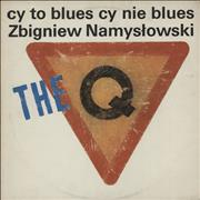 Click here for more info about 'Zbigniew Namyslowski - Cy To Blues Cy Nie Blues'