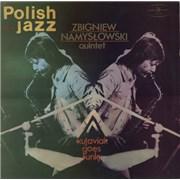 Click here for more info about 'Zbigniew Namyslowski - Kujaviak Goes Funky - Polish Jazz Vol. 46'