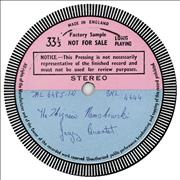Click here for more info about 'Zbigniew Namyslowski - Lola - Stereo Test Pressing'