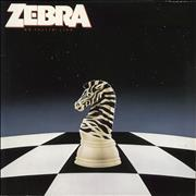 Click here for more info about 'Zebra - No Tellin' Lies'