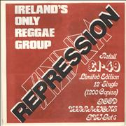 Click here for more info about 'Zebra (Reggae) - Repression'