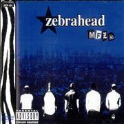 Click here for more info about 'Zebrahead - MFZB'