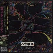 Click here for more info about 'Zedd - Clarity'
