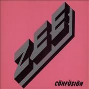 Click here for more info about 'Zee - Confusion'