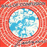 Click here for more info about 'Zeitgeist (New Wave) - Ball Of Confusion'