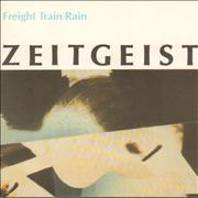 Click here for more info about 'Zeitgeist (Rock) - Freight Train Rain'