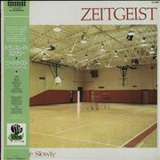 Click here for more info about 'Zeitgeist (Rock) - Translate Slowly + Obi'