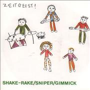 Click here for more info about 'Zeitgeist (New Wave) - Shake-Rake'