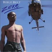Click here for more info about 'Zeke Manyika - Bible Belt'