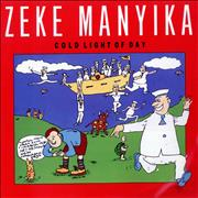 Click here for more info about 'Zeke Manyika - Cold Light Of Day'