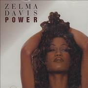 Click here for more info about 'Zelma Davis - Power'