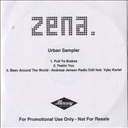 Click here for more info about 'Zena - Urban Sampler'