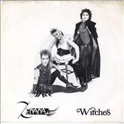 Click here for more info about 'Zenana - Witches'