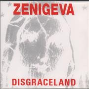 Click here for more info about 'Zeni Geva - Disgraceland'