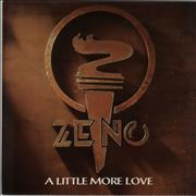 Click here for more info about 'Zeno - A Little More Love'