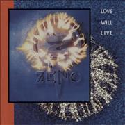 Click here for more info about 'Zeno - Love Will Love'