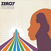 Click here for more info about 'Zero 7 - Home'