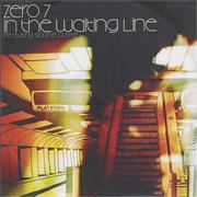 Click here for more info about 'Zero 7 - In The Waiting Line - Brown Sleeve'