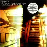 Click here for more info about 'Zero 7 - In The Waiting Line - CD1'