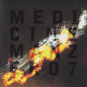 Click here for more info about 'Zero 7 - Medicine Man'
