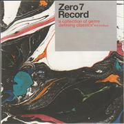 Click here for more info about 'Zero 7 - Record'