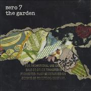 Click here for more info about 'Zero 7 - The Garden'