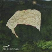 Click here for more info about 'Zero 7 - You're My Flame + Remixes'