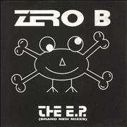 Click here for more info about 'Zero B - The E.P. (Brand New Mixes)'