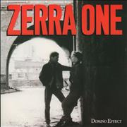 Click here for more info about 'Zerra I - Domino Effect'