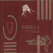 Click here for more info about 'Zerra I - The Banner Of Love (How I Run To You)'