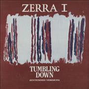 Click here for more info about 'Zerra I - Tumbling Down'
