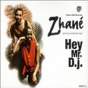 Click here for more info about 'Zhané - Hey Mr. DJ'